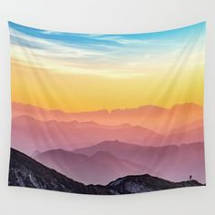 top photo sky color