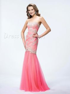 Stuck On Prom Dresses for Teens