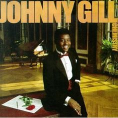 johnny gill / chemistry