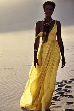 Black People Are. Just. Beautiful. -The Brown Truth