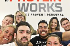 2016 has been an incredible year at THE PROTEIN WORKS™ and without doubt an epoch for the world as a whole. Whilst in the middle of your Christmas celebrations, we thought it would be the ideal time to give you a bit of insight into what's been going on at TPW™ Towers this year and what we've been working our backsides on to bring you in 2017, including our New Year campaign - MAKE EPIC CHOICES.