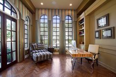 Scottsdale Estate - Office | Ernesto Garcia Interior Design LLC