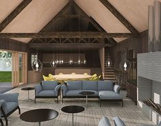 Shed Homes, Amazing Architecture, New Work, Behance, Profile, Gallery, Building, Check, House