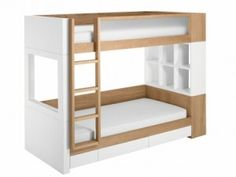 cool bunk beds with trundle - Google Search