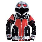 Ant-Man Hooded Long Sleeve Tee for Kids