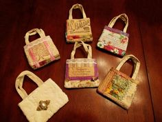 tiny paper bags - Google Search
