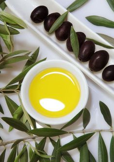 Healthy Recipe Videos, Super Healthy Recipes, Healthy Foods To Eat, Olives, Healthy Food Delivery, Olive Gardens, Olive Tree, Creative Food, Food Videos