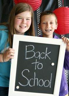 michelle paige: Back to School Bash!