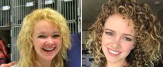 1 Woman Is Going Viral For Her Life-Saving Curly Hair Tips https://www.popsugar.com/beauty/Woman-Shares-Curly-Hair-Tips-Reddit-43591712