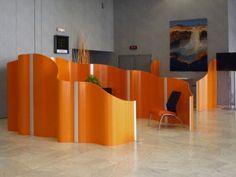 DIVISORIO - FLEXI - VANGE Divider, Room, Furniture, Design, Home Decor, Bedroom, Decoration Home, Room Decor, Rum