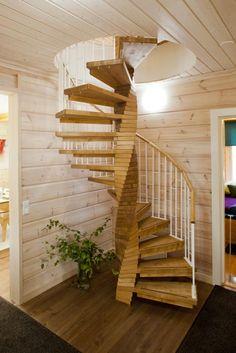 Eteisen portaat | Asuntomessut