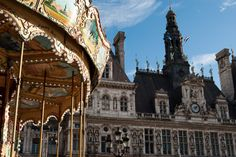 nuovo post su Parigi
