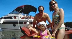Traveling Toddlers: Keeping Your Children Safe on a Boat