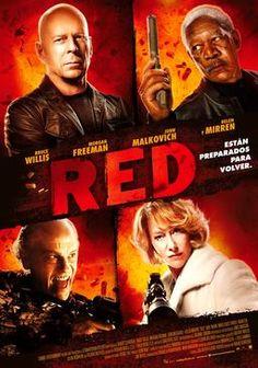 RED.2010.P.DVDScr :: Воронежский торрент-трекер