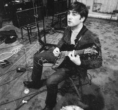 John Lennon (Studio)