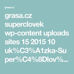 grasa.cz superclovek wp-content uploads sites 15 2015 10 uk%C3%A1zka-Super%C4%8Dlov%C4%9Bk.pdf Paleo, Low Carb, Pdf, Content, Fat, Low Carb Recipes, Beach Wrap