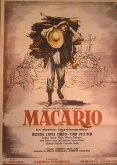 macario pelicula mexicana - Google Search