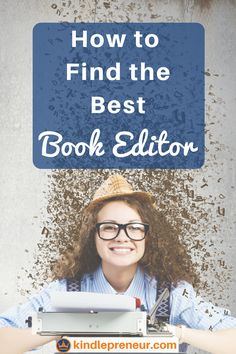 When it comes to self-publishing, Christian Authors cannot neglect to find a skilled editor. This article is a great resource to help you understand how to find your perfect editor.
