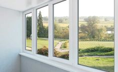 uPVC windows and doors are the best opted solution for the residence as well as offices. There are many uPVC windows companies in Delhi with industry knowledge of over a decade. Not every uPVC manufacturer is to be trusted and hence, while choosing the. Upvc Windows, Sliding Windows, Sliding Glass Door, Windows And Doors, Sunroom Windows, Crank Out Windows, Double Hung Windows, Glass Door Repair, Window Repair