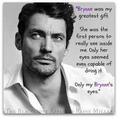 Eyes Wide Open (Raine Miller)
