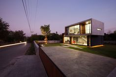 W House by IDIN Architects (24)