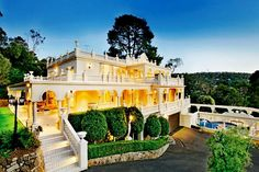 Dream Home Mansion