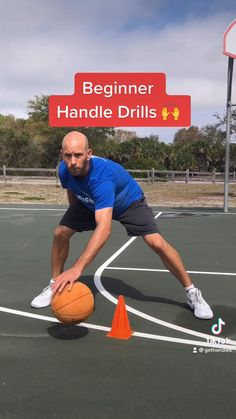 Quotes About Basketball, How To Play Basketball, Dribbling Drills Basketball, Basketball Tryouts, Basketball Problems, Soccer Training Drills, Basketball Motivation, Basketball Videos, Basketball Practice