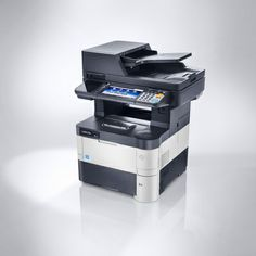 .:: Kyocera Ecosys M3540idn::. The newest and coolest MFP released by #kyocera document solutions. A small A4 MFP with all the features and economy of  Big Ones. Easy to Use in all aspects with 7 inch tablet display Ready to re- introduce  you the ease of doing things with MFPS.Last but Not least the amazing printing speed which starts from 40ppm ,50ppm and reaches the 60ppm ..