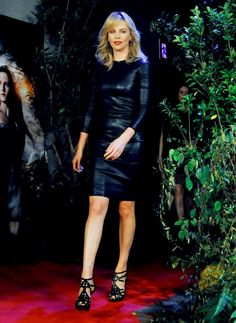 Charlize Theron in The Row  http://toyastales.blogspot.com/2012/05/toyas-tales-best-dressed-52512.html