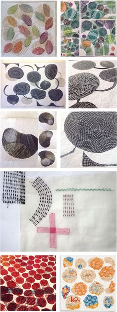 Karin Lundström is a textile designer based in Umea, Sweden. She designs and sews garments in flax working with stitches, cloth and wire in a variety of ways. We are, however, most excited about he…