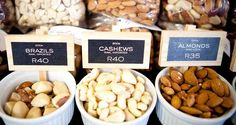 For a fun and festive family outing, local farmers' markets tick all the boxes. Here's our pick of the best markets in Cape Town. Family Outing, Cape Town, Farmers Market, Almond, Stuffed Mushrooms, Marketing, Places, Food, Stuff Mushrooms