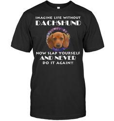 Dachshund Central Dachshund, Guys, Mens Tops, T Shirt, Life, Fashion, Supreme T Shirt, Moda, Tee Shirt