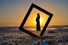 Maternity Sunrise Framed by Jose Bilbao, via 500px