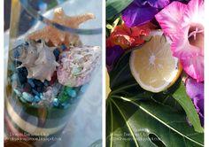 Baiciurina Olga's Design Room: Свадьба в Гавайском тиле-Hawaiian wedding theme!