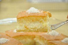 Limonlu Kremalı Puf Tatlı | Oktay Usta [ Resmi Web Sitesi ]