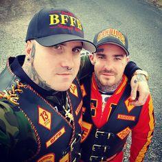 my brothers keeper Biker Clubs, Motorcycle Clubs, Bike Gang, Body Mods, Bikers, Captain Hat, Men, Baddies, Culture
