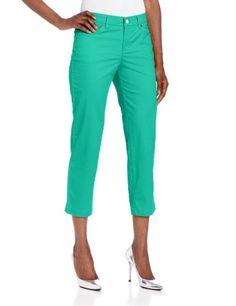 Jones New York Sport Women's 5 Pocket... $20.66