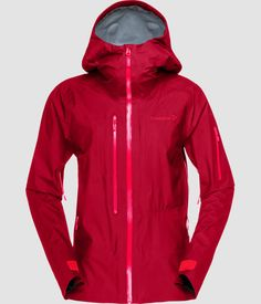 The Lofoten Gore−Tex Active Jacket is a lightweight and breathable freeride shell jacket for women. Made with the GORE−TEX® Active. Lofoten, Pocket Radio, Wet Weather, Gore Tex, Trekking, Hooded Jacket, Jackets For Women, Clothes, Shopping