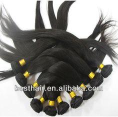 "High quality grade AAAAA 10""-30"" virgin human hair weft 5a top quality 100% virgin brazilian hair http://www.humanhairextension.us/products/hair_weft/359-High-quality-grade.html http://rollershaft.tumblr.com/post/65304323065/high-quality-grade-aaaaa-10-30-virgin-human-hair-weft"