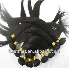 "High quality grade AAAAA 10""-30"" virgin human hair weft 5a top quality 100% virgin brazilian hair http://www.humanhairextension.us/products/hair_weft/359-High-quality-grade.html http://rollershaft.tumblr.com/post/65304323065/high-quality-grade-aaaaa-10-30-virgin-human-hair-weft"