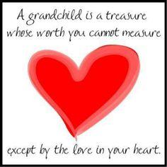 grandchildren   Grandchildren   Sayings Worth Remembering
