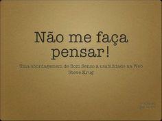 no-me-faa-pensar by Webgoal via Slideshare