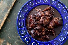 ... OXTAILS on Pinterest | Oxtail, Jamaican oxtail and Oxtail recipes