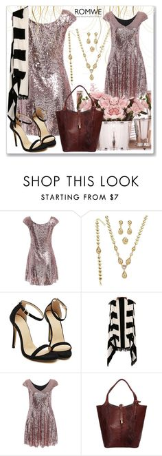 """""""www.romwe.com-XII"""" by ane-twist ❤ liked on Polyvore featuring мода"""