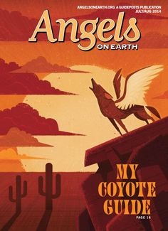 Angels on Earth  Magazine - Buy, Subscribe, Download and Read Angels on Earth on your iPad, iPhone, iPod Touch, Android and on the web only through Magzter