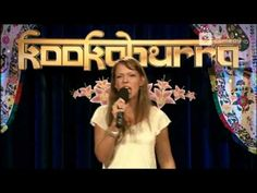 Carolin Kebekus im Kookaburra - YouTube