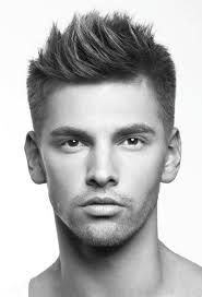 Image result for male short hairstyles fine hair