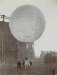 1890 ballooning