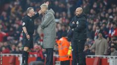 BREAKING: Arsenal manager Arsene Wenger has been charged with misconduct by the Football Association. Arsenal manager Arsene Wenger has been  Source