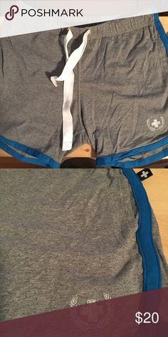 Men's Andrew Christian Gym Shorts - Medium Men's Cotton Gym Shorts - Medium Andrew Christian Shorts
